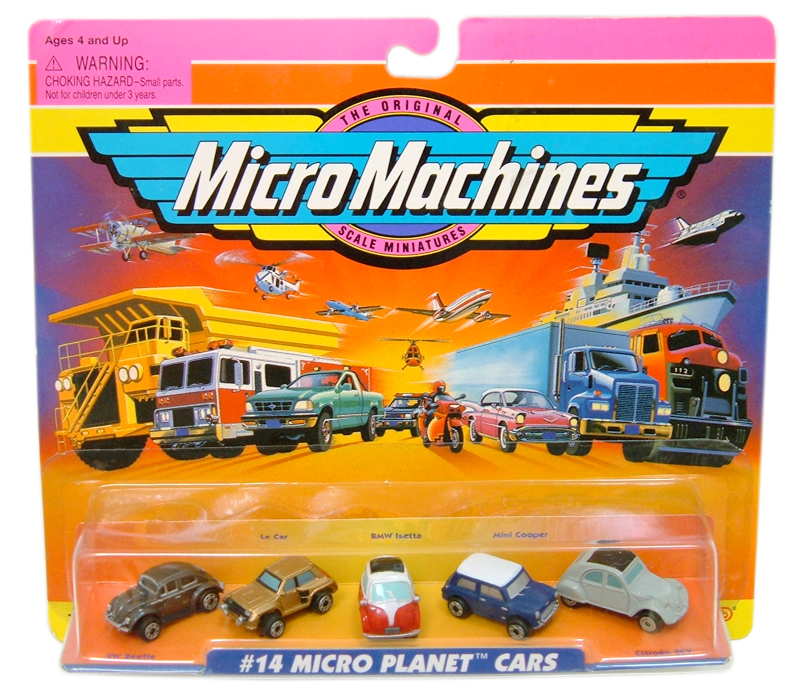 mico machine co